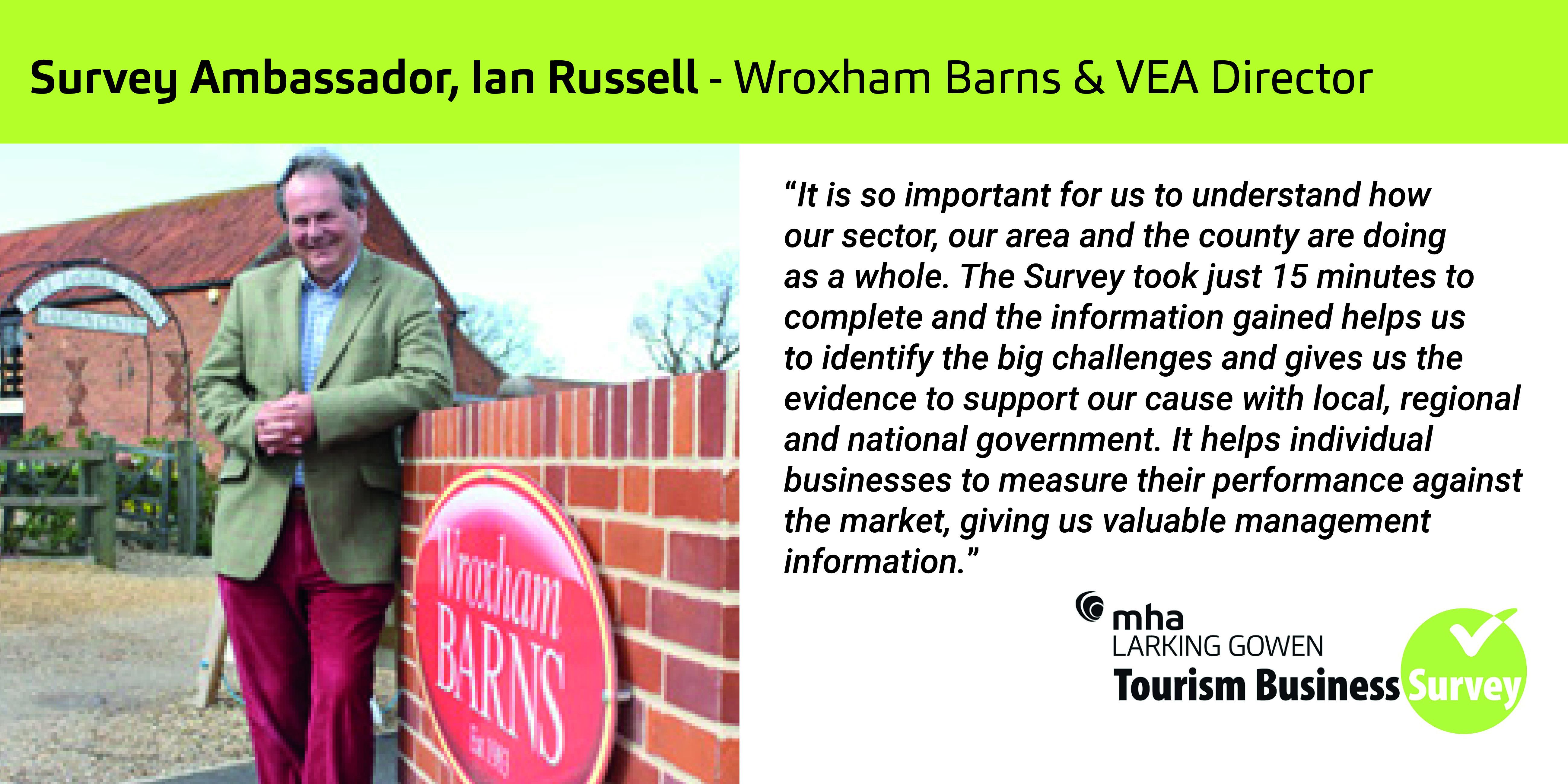 Survey-ambassedor-slide-Ian-Russell
